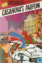Casanova's parfum