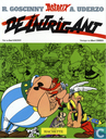 Comic Books - Asterix - De intrigant
