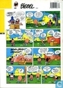 Bandes dessinées - Suske en Wiske weekblad (tijdschrift) - 1996 nummer  34