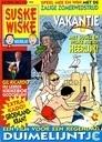 Bandes dessinées - Bessy - Suske en Wiske weekblad 31