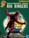 Bandes dessinées - Ric Hochet - Nachtmerrie voor Rik Ringers