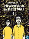 Bandes dessinées - Ascension du haut mal, L' - L'Ascension du Haut Mal 4