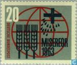 Postage Stamps - Germany, Federal Republic [DEU] - Misereor