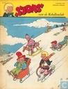 Strips - Sjors van de Rebellenclub (tijdschrift) - 1959 nummer  49