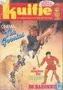 Comic Books - Arnold de Dromer - dromen in een bibliotheek