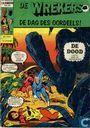 Strips - Avengers [Marvel] - De dag des oordeels!