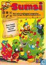 Comics - Sumsi (Illustrierte) - Nummer  35