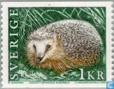 Postage Stamps - Sweden [SWE] - 100 Multicolor