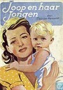 Joop en haar jongen