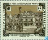 Postage Stamps - Austria [AUT] - Int. Institute for Applied Systems Analysis