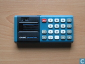 Calculators - Casio - Casio Personal-mini CM-607
