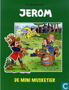 Strips - Jerom - De mini musketier