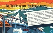 Strips - Thuisreis van 'The Rising Hope', De - De thuisreis van 'The Rising Hope'