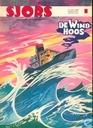Strips - Sjors van de Rebellenclub (tijdschrift) - 1968 nummer  30