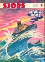 Bandes dessinées - Sjors van de Rebellenclub (tijdschrift) - 1968 nummer  30