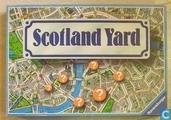Jeux de société - Scotland Yard - Scotland Yard