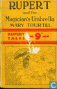 Bandes dessinées - Ruppert l'ours - Rupert and the Magician's Umbrella