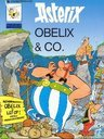 Strips - Asterix - Obelix & Co.