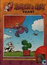 Bandes dessinées - Samson & Gert krant (tijdschrift) - Nummer  115