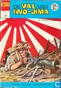 Bandes dessinées - Victoria - De val van Iwo-Jima