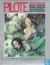 Comic Books - Pilote [mensuel] (tijdschrift) (Frans) - Pilote 70 bis - Spécial fantastique