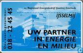 Regionaal Energiebedrijf IJsselmij Enschede