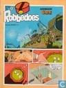 Comic Books - 421 - Robbedoes 2177