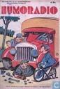 Comic Books - Humoradio (tijdschrift) - Nummer  41