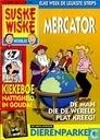 Bandes dessinées - Barnabeer - Suske en Wiske weekblad 17