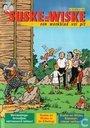 Strips - Suske en Wiske weekblad (tijdschrift) - 2003 nummer  20
