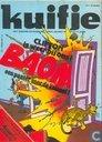 Bandes dessinées - Arseen Lupine - de krijgslist
