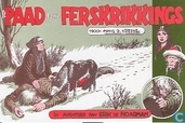 Strips - Eric de Noorman - It paad fan'e ferskrikkings