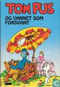 Comics - Bommel und Tom Pfiffig - Tom Pus og vannet som forsvant