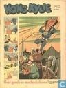Bandes dessinées - Kong Kylie (tijdschrift) (Deens) - 1951 nummer 16