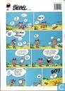 Bandes dessinées - Bibul - Suske en Wiske weekblad 32