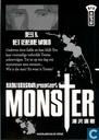 Comics - Monster [Urasawa] - Het geheime woud