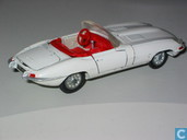 Model cars - Tekno - Jaguar E-type