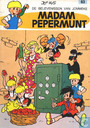 Comic Books - Jeremy and Frankie - Madam Pepermunt