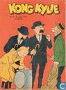 Strips - Kong Kylie (tijdschrift) (Deens) - 1955 nummer 4