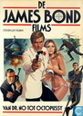 The James Bond films