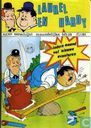 Comic Books - Laurel and Hardy - Laurel en Hardy 101