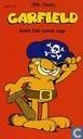 Comics - Garfield - Garfield kiest het ruime sop
