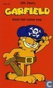 Comic Books - Garfield - Garfield kiest het ruime sop