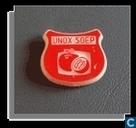 Pins and buttons - Unox - Unox soep (tomato)