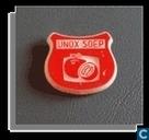 Speldjes, pins en buttons - Unox - Unox soep (tomaat)