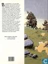 Comic Books - Lotusbloem - De bronzen klauw