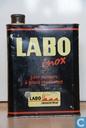 Boîtes en métal - Labo Inox - Olieblik