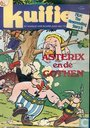 Strips - Asterix - De Gothen