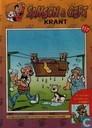 Comic Books - Samson & Gert krant (tijdschrift) - Nummer  117
