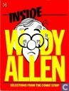 Bandes dessinées - Woody Allen - Inside Woody Allen